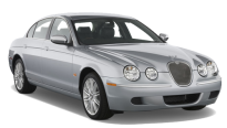 Jaguar S Type img